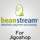 BeanStream Gateway for Jigoshop