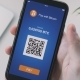 Paying with Bitcoin Using Smartphone - VideoHive Item for Sale