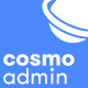 Cosmo - Bootstrap 4 Responsive Admin Dashboard Template