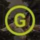 Greezly - Pitch Deck Keynote Template