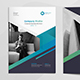 Clean & Modern Multipurpose Brochure - GraphicRiver Item for Sale