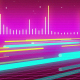 80s Audio Spectrum - VideoHive Item for Sale