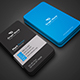 Bundle Business Cards-Graphicriver中文最全的素材分享平台