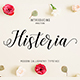 Histeria Script - GraphicRiver Item for Sale