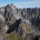 Flight Over Rocks in High Tatras Mountains - VideoHive Item for Sale
