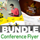 Business Event | Conference Flyer Bundle - GraphicRiver Item for Sale