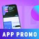 App Dynamic Promo - VideoHive Item for Sale