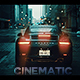 Green Cinematic Action