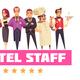 Best Hotel Team Background