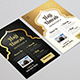 Umrah & Hajj Flyer Template - GraphicRiver Item for Sale