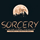 Sorcery Font - GraphicRiver Item for Sale