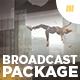 Elegant Broadcast Package - VideoHive Item for Sale