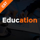 Education Business Google Slides - GraphicRiver Item for Sale