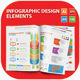 Infographic Set - GraphicRiver Item for Sale
