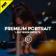21 Pro Portrait Lightroom Presets - GraphicRiver Item for Sale