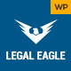 Legal Eagle | Law Firm and Business WordPress Theme