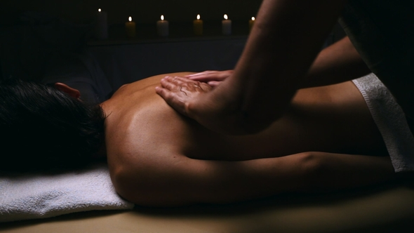 Handjobs massage adult cfnm