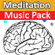 Meditation Music Pack