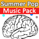 Summer Pop Music Pack