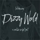 Dizzy World Font