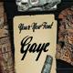 Gaye Script Font