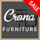 Crona - Furniture Apartment Design WooCommerce WordPress Theme - ThemeForest Item for Sale