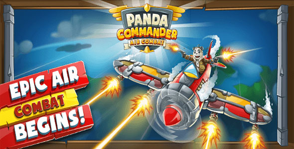 Air Combat - Unity Game            Nulled