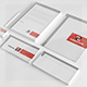 Cargoci Corporate Stationary