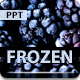 Frozen Video Powerpoint Template