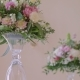 Wedding Reception Venue With White Flower Decoration - VideoHive Item for Sale
