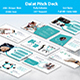 Business Dalat Google Slide Template - GraphicRiver Item for Sale