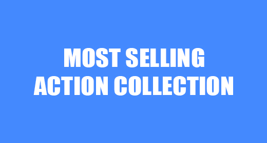 Most Selling Actions