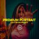 21 Portrait Lightroom Presets