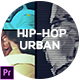 Hip-Hop Urban - VideoHive Item for Sale
