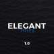 Elegant Titles - for Premiere Pro | Essential Graphics - VideoHive Item for Sale