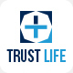 Trustlife - One Page Joomla Medical Template