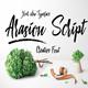 Arasion Script Font