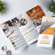 Tri Fold Multipurpose Brochure - GraphicRiver Item for Sale