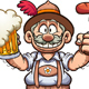 Bavarian Man - GraphicRiver Item for Sale