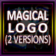 Magical Orbs Logo Reveal - VideoHive Item for Sale