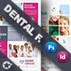 Dental Flyer Bundle Templates - GraphicRiver Item for Sale