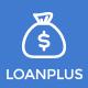 LoanPlus - Loan & Credit Company HTML Template - ThemeForest Item for Sale