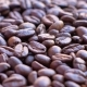 Coffee Beans Rotating Background. - VideoHive Item for Sale