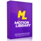 Motion Library Pack - VideoHive Item for Sale