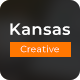 Kansas - Creative Keynote
