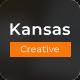 Kansas - Creative Google Slides