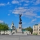 Monument of Independence  Hyperlapse - VideoHive Item for Sale