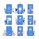 Phone App Concept