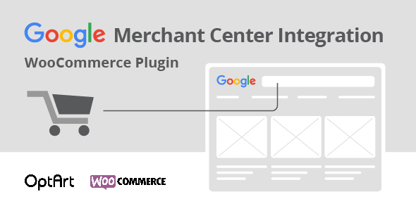 WooCommerce Google Merchant Center Integration - CodeCanyon Item for Sale