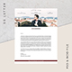 Professional Resume 01 - GraphicRiver Item for Sale